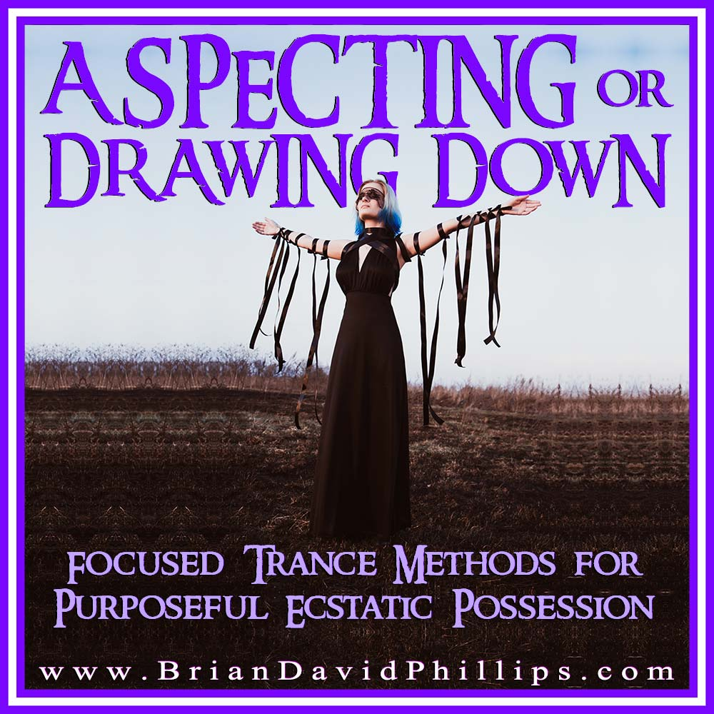 Aspecting or Drawing Down